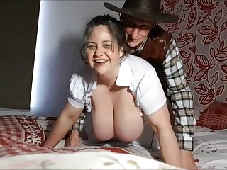 anal doggy style huge titys