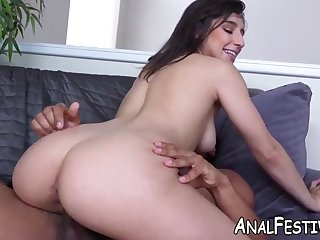abella danger bbc slammed in ass and pussy