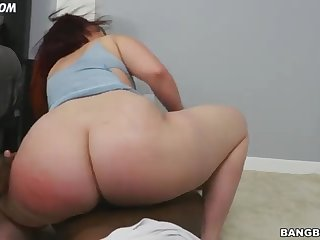big fat ass